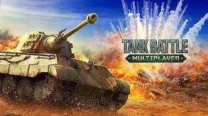 Tank Battle Heroes video