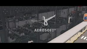 X-Plane 11 - Add-on: Aerosoft - Airport Köln/Bonn (DLC) video