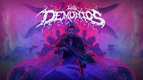 Just Cause™ 4: Los Demonios (DLC) video