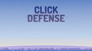 Click Defense video