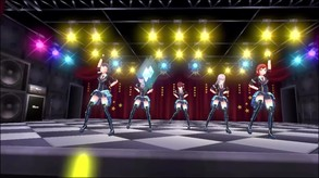 Aozora Under Girls - Karsome Irony