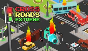 Crossroads Extreme video