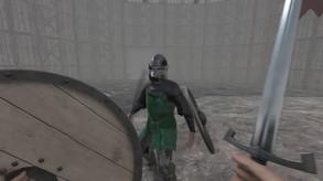 Tournament: Blood & Steel video