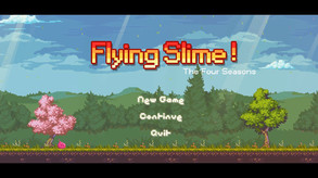 Flying Slime! video
