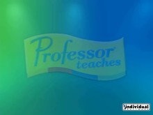 Professor Teaches Publisher 2019 video