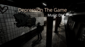 Depression The Game Music DLC video