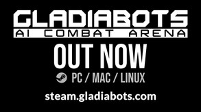 Video of Gladiabots
