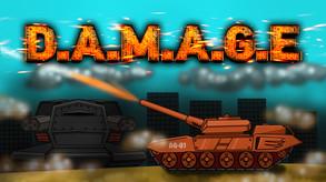 D.A.M.A.G.E video