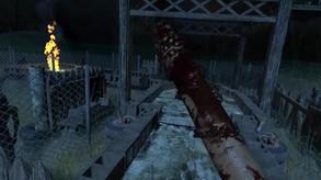 Zombie Apocalypse Mini Golf (VR) video