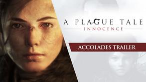 A Plague Tale: Innocence - Accolades Trailer