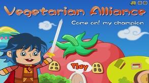 Vegetarian Alliance | 素食联盟 |Вегетарианский Альянс video