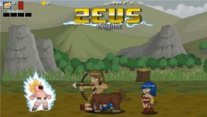 Zeus Begins video