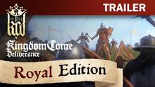 Kingdom Come: Deliverance video