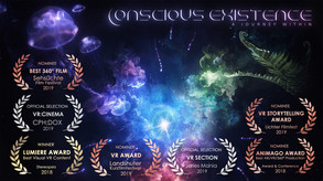 Conscious Existence - A Journey Within video