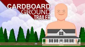 Cardboard Ground video