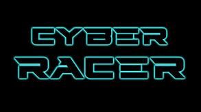 Cyber Racer video