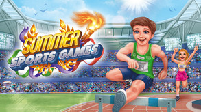 Summer Sports Games video