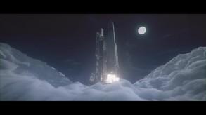 Moon Village video