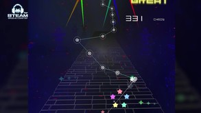 Groove Coaster - Crazy Crazy Dancers (DLC) video