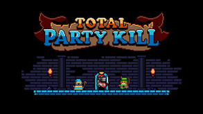 Total Party Kill video