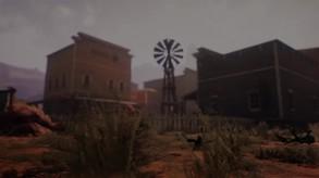 The Last Cowboy video