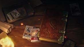 SteamWorld Quest: Hand of Gilgamech - Soundtrack (DLC) video