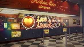 Love in the Limelight video