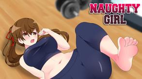Naughty Girl video