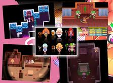 Girls & Dungeons 2 video