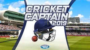 Cricket Captain 2019 video