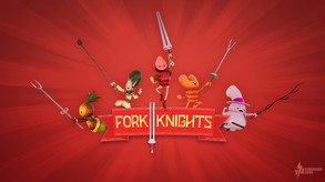 Fork Knights video