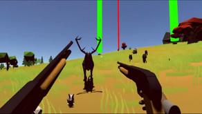 Gratuitous Animal Massacre video