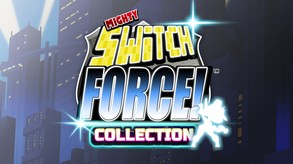 Mighty Switch Force! Collection video