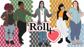 Roll+Heart video