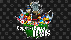 CountryBalls Heroes video