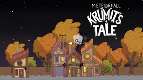 Meteorfall: Krumit's Tale video