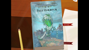 The Hunter's Journals - Pale Harbour video