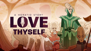 Love Thyself - A Horatio Story video