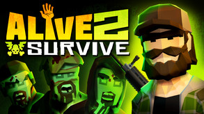 Alive 2 Survive: Tales from the Zombie Apocalypse video