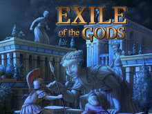 Exile of the Gods video