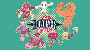Devolver Bootleg video