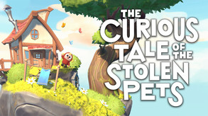 The Curious Tale of the Stolen Pets video