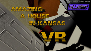 Amazing: A House In Kansas VR video