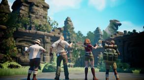 JUMANJI: The Video Game video