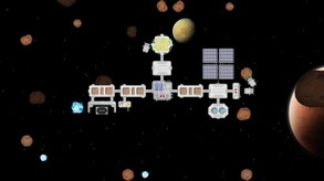 AstroMiner video