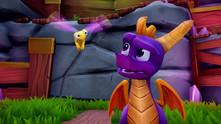 Spyro Reignited Trilogy video