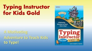 Typing Instructor for Kids Gold video