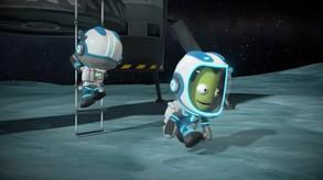 Kerbal Space Program: Breaking Ground Expansion (DLC) video