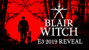 Blair Witch video