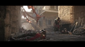 Baldur's Gate 3 video